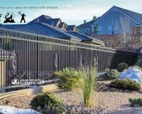 kokopelle fence